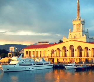Выходные в Сочи: лучший отдых для вас!
