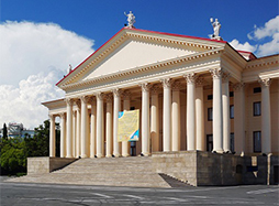 Зимний театр – лучшее место для культурного отдыха