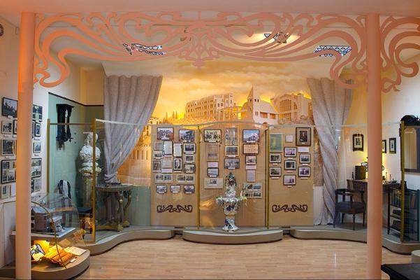 Музей истории в Сочи